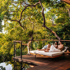 Nayarit Treehouse Vacation with Zephyr Travel Curators