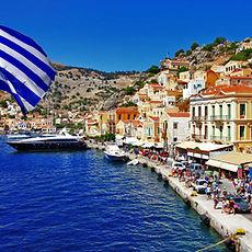 Symi Greece with Zephyr Travel Curators.