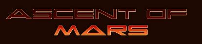 ascent of mars