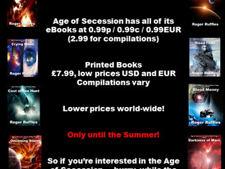 ALL NEW PRICES ... ONLY UNTIL SUMMER!