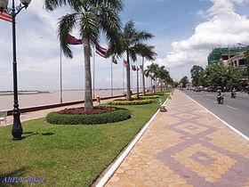 Cambodia 4x4 4WD 4-Wheel Drive Guided Self Drive Tour