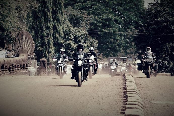 Big Bike Multi-Day-Tour - Incredible Cambodia