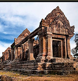 Cambodia 4x4 4WD 4-Wheel Drive Guided Self Drive Tour