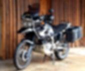 Honda XRV 750 T Africa Twin