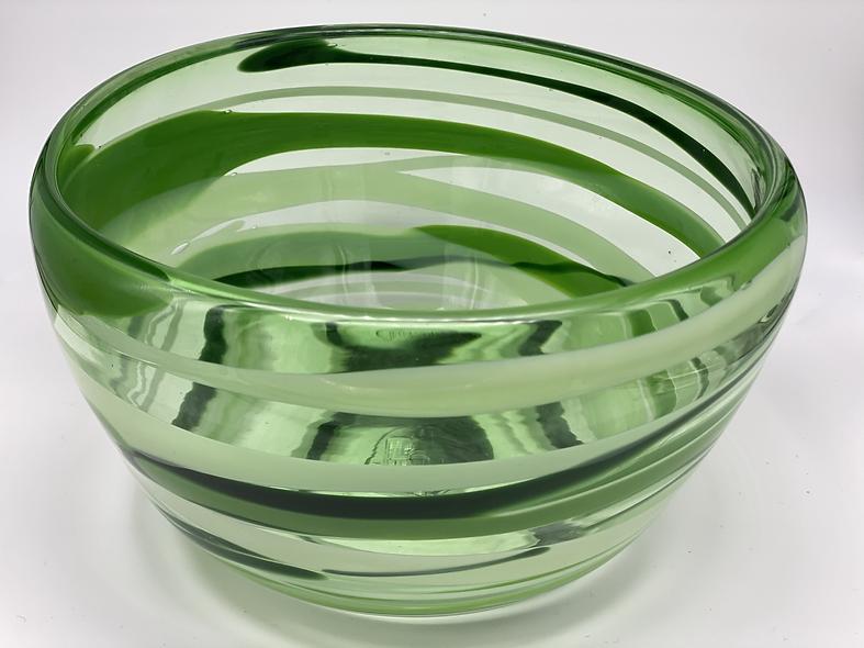 Banded Bowls