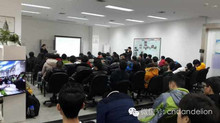 In 50 universities in Beijing more than 100 entrepreneurs gathered HubChina