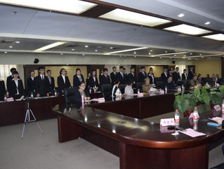 Hebei University Entrepreneurship Elite Class Began