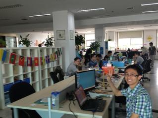 Shijingshan Entrepreneur Park