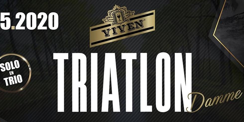 Viven Triatlon van Damme