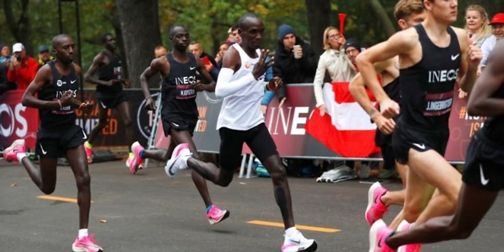 Marathon brugge