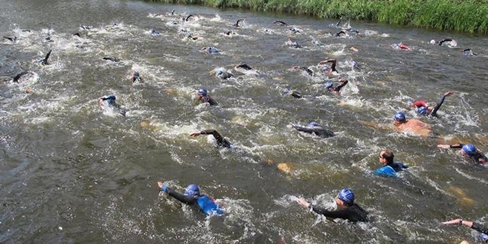 Zwemsessie Damse vaart