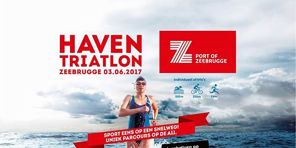 Haven triathlon