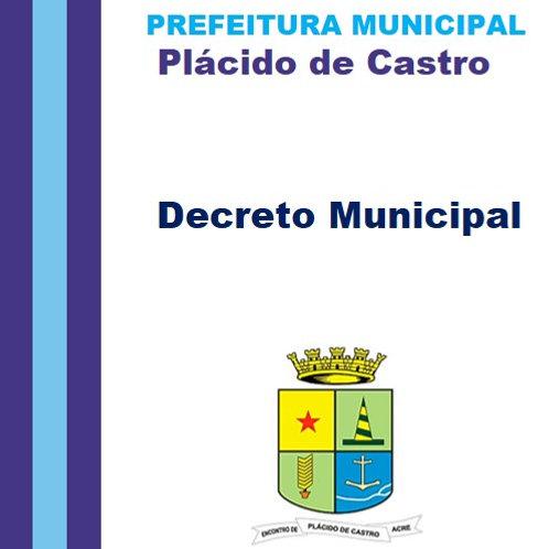 Decreto N°071/2021 - Nomear a Senhora NADIA MARIA VILAROUCA MONTEIRO