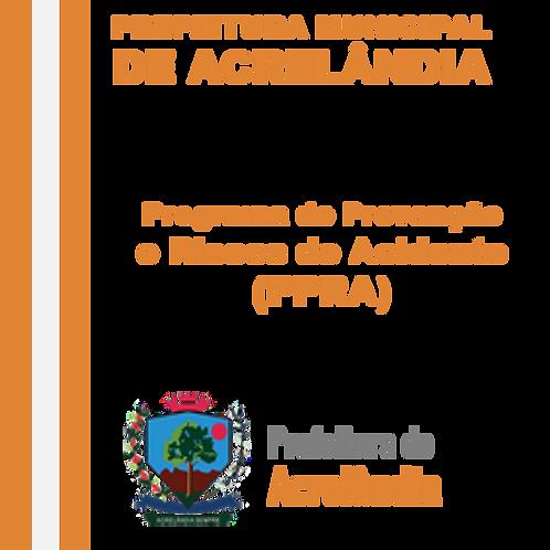 PPRA - Programa de Prevenção de Riscos Ambientais (Saúde)