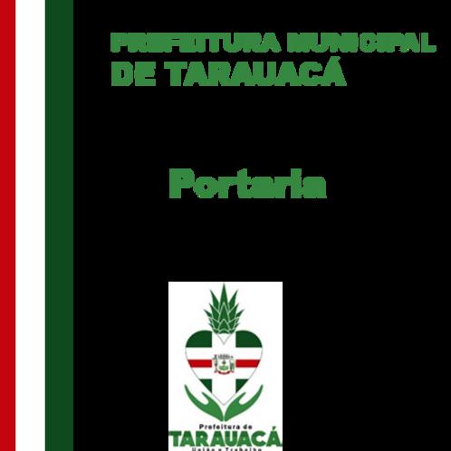 Portaria N° 280/2019 - DENNIS DE FARIAS ELEAMEN
