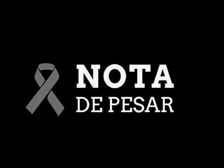 Governo Municipal emite nota de pesar pelo falecimento de dona Antonieta Bestene