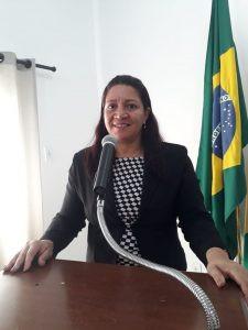 Vereadora Cláudia Lima destacou independência da Câmara.