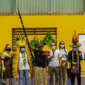 No Dia do Índio prefeitura cria Departamento Indígena Municipal na gestão