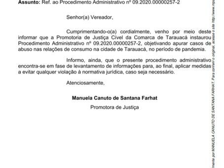 Câmara de Vereadores denuncia abuso no aumento do preço da carne em Tarauacá