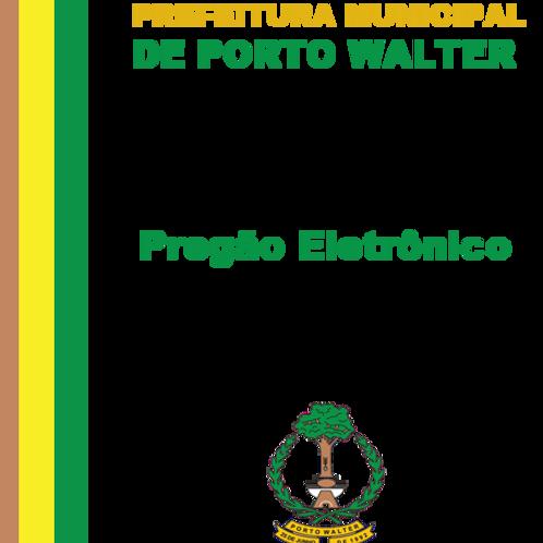 Pregão Eletrônico 017/2020  Escavadeira Hidráulica