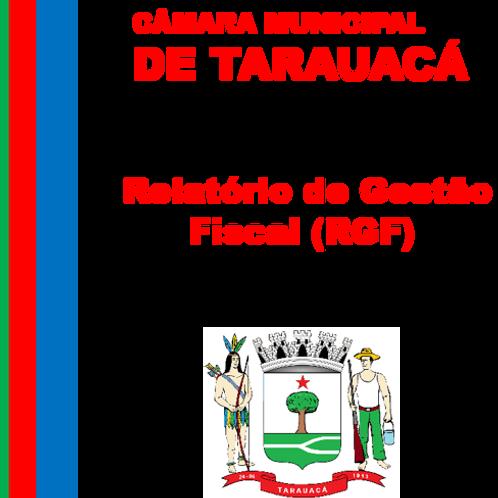 RGF 2º Quadrimestre 2018