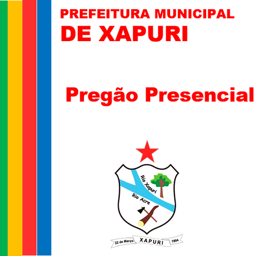 PP SRP Nº 010/2019 (Fornecimento de Material Permanente)