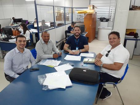 Vereador Raquel e Príncipe reivindicam inclusão de bairros no projeto de ampliação de rede elétrica