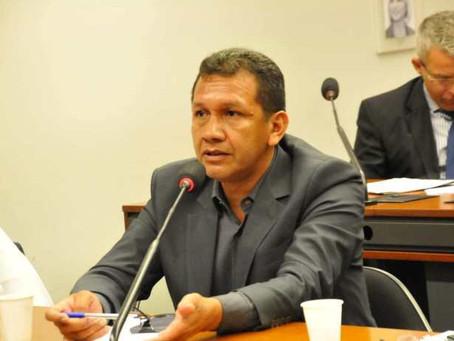 Município de Marechal Thaumaturgo é destaque em audiência sobre merenda escolar em Brasília
