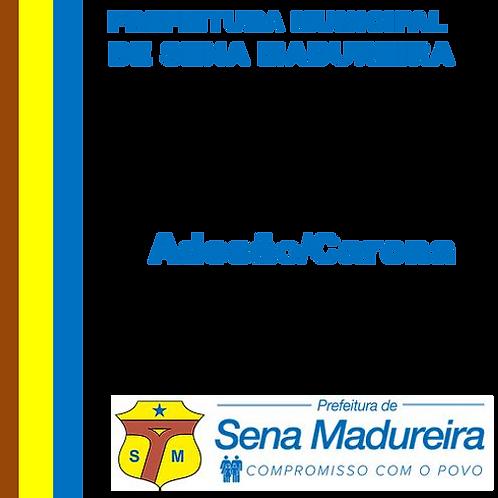 Adesão/Carona N° 001/2019  - Material Gráfico