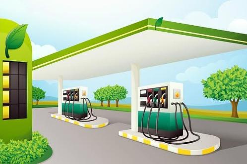 Autorização Ambiental para Instalação e/ou Retirada de Tanques de Combustíveis