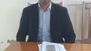 Vereador apresenta PL para aquisição de notebooks e subsídios para internet aos professores