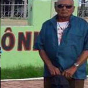 Nota de Pesar: Raimundo Cândido de Alencar