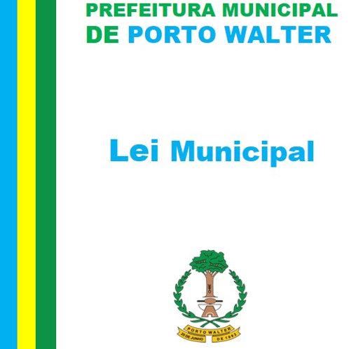 Lei Nº 352/2021 - ESTRUTURA ORGANIZACIONAL DA PREFEITURA MUNICIPAL