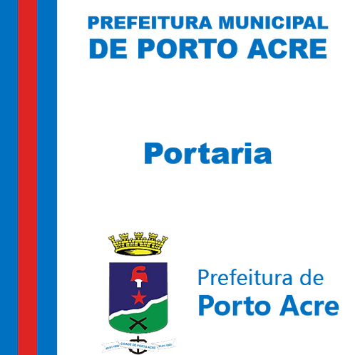Portaria N° 098/2020 -  Lérida Oliveira dos Santos Nascimento