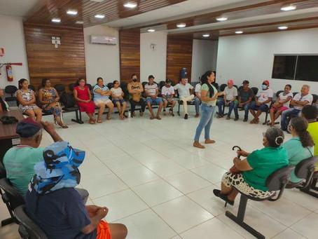 Prefeitura de Assis Brasil cuida dos Idosos e reforça seu compromisso com a terceira idade