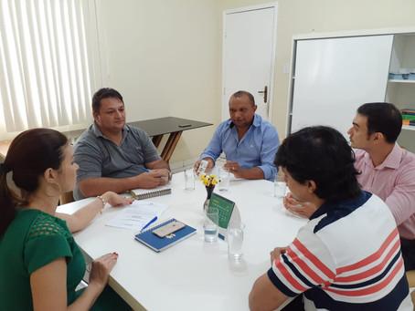Vereadores reivindicam manutenção e melhorias para a Rodoviária Municipal de Tarauacá