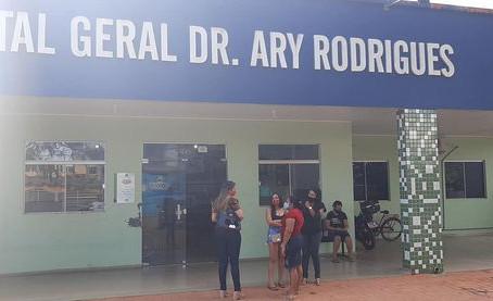 Vereadora pede providências para melhoraria no atendimento no hospital Dr. Ary Rodrigues
