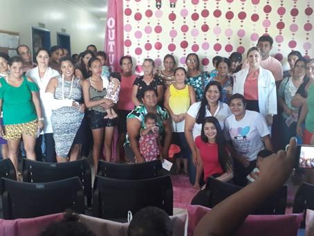 Prefeitura de Brasiléia realizar capacitação para equipe do  Programa Criança Feliz