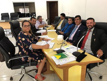 Prefeitura de Senador Guiomard requisita mais uma suplementação ao Legislativo Municipal