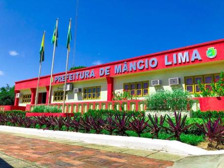 Confiança e respeito da atual gestão tem garantido recursos volumosos para Mâncio Lima