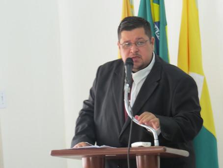 Vereador João Fabrício apresenta projeto de lei nº 02/2019 para Farmácia 24 horas no Quinari