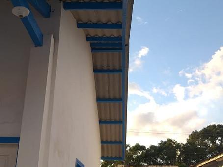Prefeitura de Manoel Urbano reforma Escola Dom Próspero Bernardi