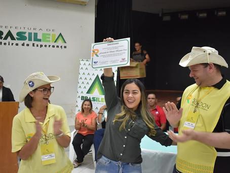 Projeto Rondon encerra as atividades em Brasileia
