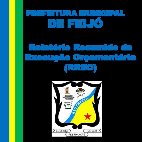 RREO - 5º Bimestre de 2019