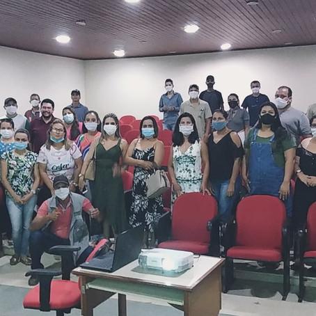 Prestação de Contas: Saúde Municipal presta contas em Audiência Pública das ações do quadrimestre