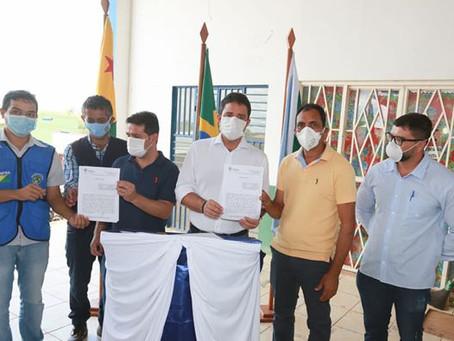 Marechal Thaumaturgo é contemplado pelo programa ramais do Acre do Governo do Estado
