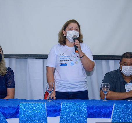 Semcias de Feijó realiza a 12° Conferência Municipal da Assistência Social no município
