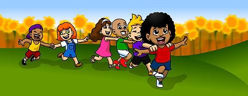 Inscrição nos Grupos de Convivência para Crianças e Adolescentes