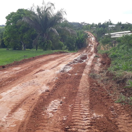 Infraestrutura: Prefeitura dá início a abertura de ruas em loteamento no Bujari