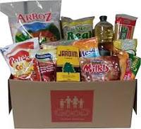 Prefeitura e Secretaria de Assistência Social doam 151 sacolões